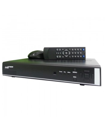 DVR Stand Alone 16 canais