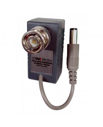 Vídeo Balun Transmissor de Energia e Imagem - PN0017