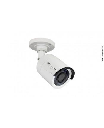 "TECVOZ Câmera IR 25m Digital 1/3"" 800L Lente 2.8mm ACB-828B"
