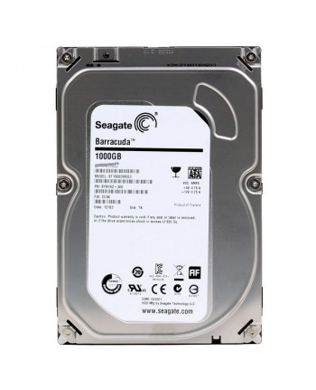 HD Interno 1TB SATA 600MB/s 7200RPM