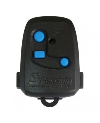 Controle remoto para portões e alarmes - Peccinin PN0392