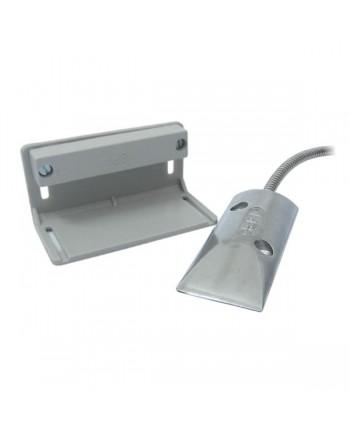 Sensor Magnético de alumínio para Portas de Aço - PN0299