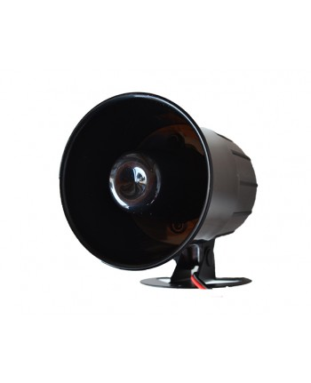 Sirene Magnética de Alta Potência - PN0586