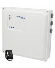 Central de Cerca Elétrica e Alarme com Controle Alard Shock Control - PN028