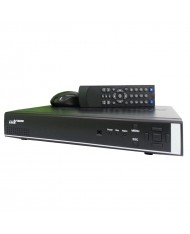 DVR Stand Alone 4 canais