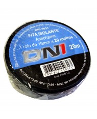 Fita Isolante Antichama 19mm x 20metros