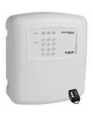 Kit Central de Alarme com Controle e Discadora Integrada Alard Max 1