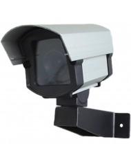 Câmera de Segurança Falsa Com Led - PN0260