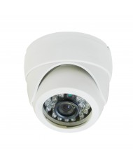 Câmera Dome IR 30m 1/3 Digital - PN0324